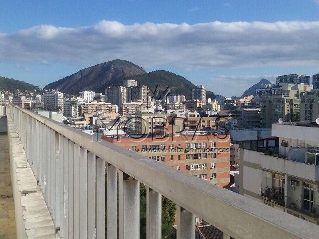 FOTO40 - COBERTURA EM BOTAFOGO!! - COB4641 - 24