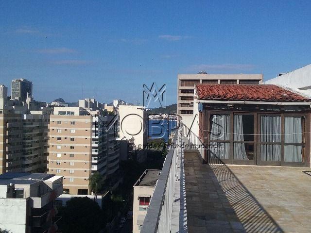 FOTO43 - COBERTURA EM BOTAFOGO!! - COB4641 - 30