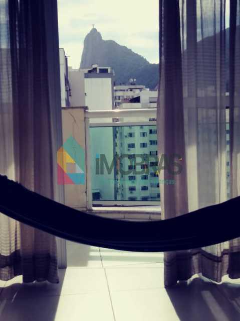2 - Botafogo, fantástico, sala, 3 quartos, suite, dependências, garagem escriturada! Colado ao metro!! - AP1953 - 8