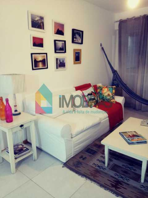 3 - Botafogo, fantástico, sala, 3 quartos, suite, dependências, garagem escriturada! Colado ao metro!! - AP1953 - 5