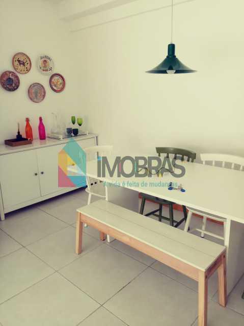 6 - Botafogo, fantástico, sala, 3 quartos, suite, dependências, garagem escriturada! Colado ao metro!! - AP1953 - 7