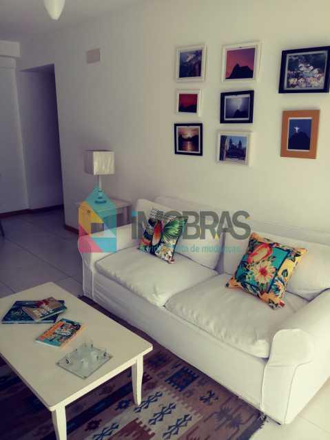 8 - Botafogo, fantástico, sala, 3 quartos, suite, dependências, garagem escriturada! Colado ao metro!! - AP1953 - 6
