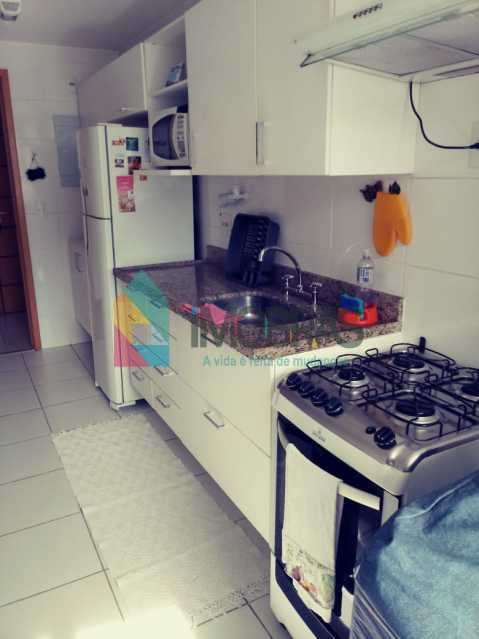 10 - Botafogo, fantástico, sala, 3 quartos, suite, dependências, garagem escriturada! Colado ao metro!! - AP1953 - 13
