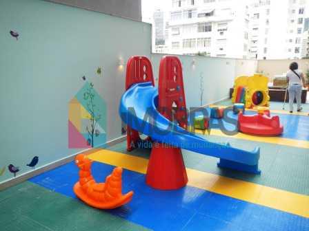 FOTO8 - Botafogo, fantástico, sala, 3 quartos, suite, dependências, garagem escriturada! Colado ao metro!! - AP1953 - 22