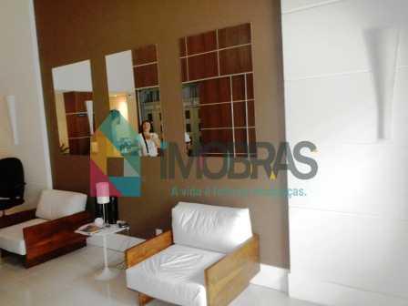 FOTO17 - Botafogo, fantástico, sala, 3 quartos, suite, dependências, garagem escriturada! Colado ao metro!! - AP1953 - 24