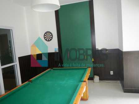 FOTO20 - Botafogo, fantástico, sala, 3 quartos, suite, dependências, garagem escriturada! Colado ao metro!! - AP1953 - 28
