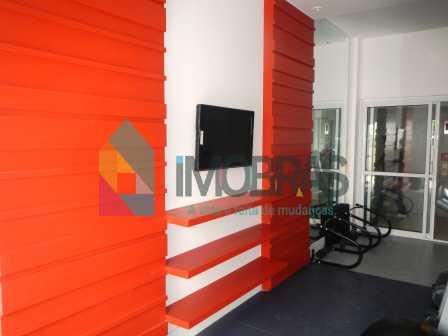 FOTO25 - Botafogo, fantástico, sala, 3 quartos, suite, dependências, garagem escriturada! Colado ao metro!! - AP1953 - 33