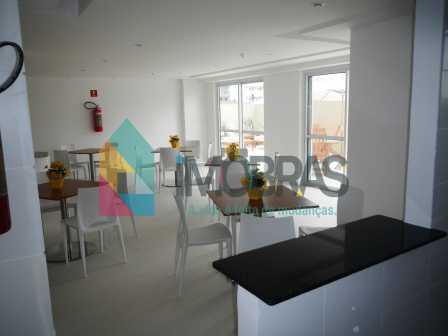 FOTO29 - Botafogo, fantástico, sala, 3 quartos, suite, dependências, garagem escriturada! Colado ao metro!! - AP1953 - 36