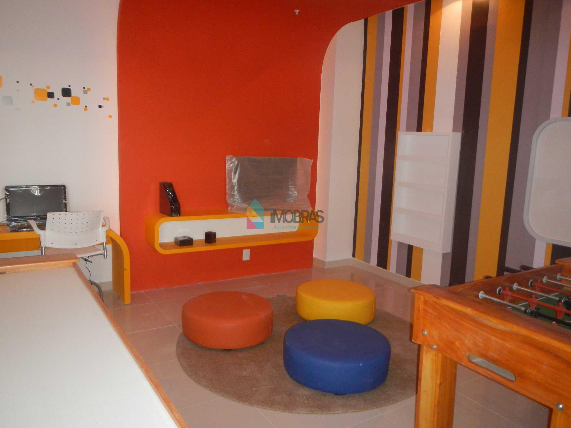 FOTO21 - Botafogo, fantástico, sala, 3 quartos, suite, dependências, garagem escriturada! Colado ao metro!! - AP1953 - 29