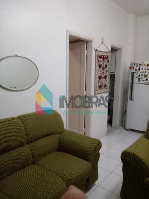 IMG-20180507-WA0112 - Botafogo, coladinho shopping, sala, quarto, vista panorâmica! - AP3245 - 6