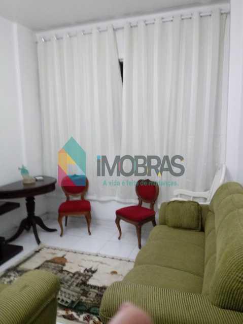 IMG-20180507-WA0114 - Botafogo, coladinho shopping, sala, quarto, vista panorâmica! - AP3245 - 4