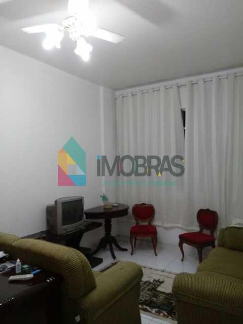 IMG-20180507-WA0116 - Botafogo, coladinho shopping, sala, quarto, vista panorâmica! - AP3245 - 5