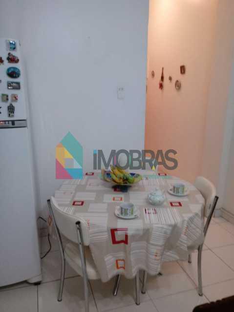 IMG-20180507-WA0121 - Botafogo, coladinho shopping, sala, quarto, vista panorâmica! - AP3245 - 28