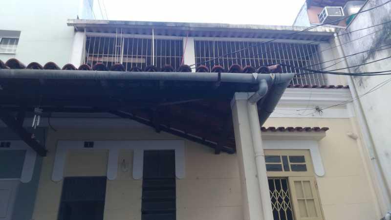 WhatsApp Image 2018-02-28 at 1 - Casa de Vila Rua Conde de Irajá,Botafogo, IMOBRAS RJ,Rio de Janeiro, RJ À Venda, 4 Quartos, 178m² - CPCV40004 - 3