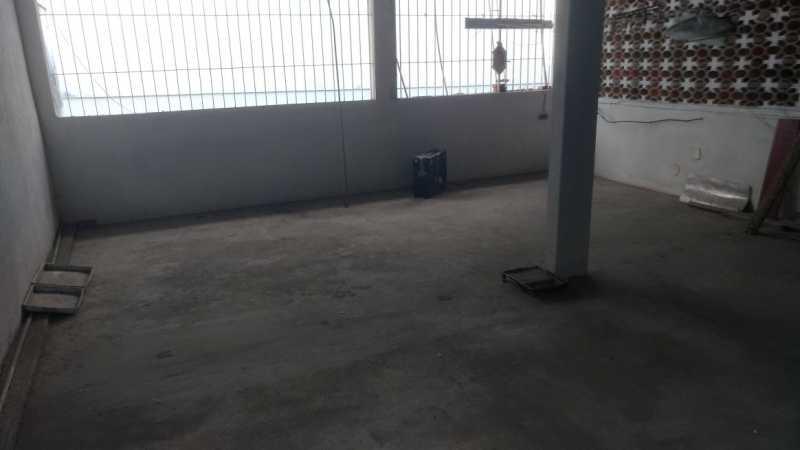 WhatsApp Image 2018-02-28 at 1 - Casa de Vila Rua Conde de Irajá,Botafogo, IMOBRAS RJ,Rio de Janeiro, RJ À Venda, 4 Quartos, 178m² - CPCV40004 - 22