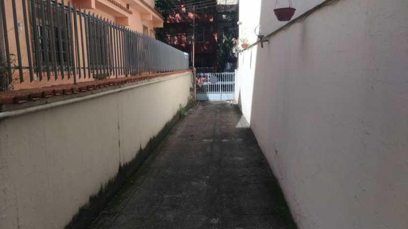 WhatsApp Image 2018-02-28 at 1 - Casa de Vila Rua Conde de Irajá,Botafogo, IMOBRAS RJ,Rio de Janeiro, RJ À Venda, 4 Quartos, 178m² - CPCV40004 - 26