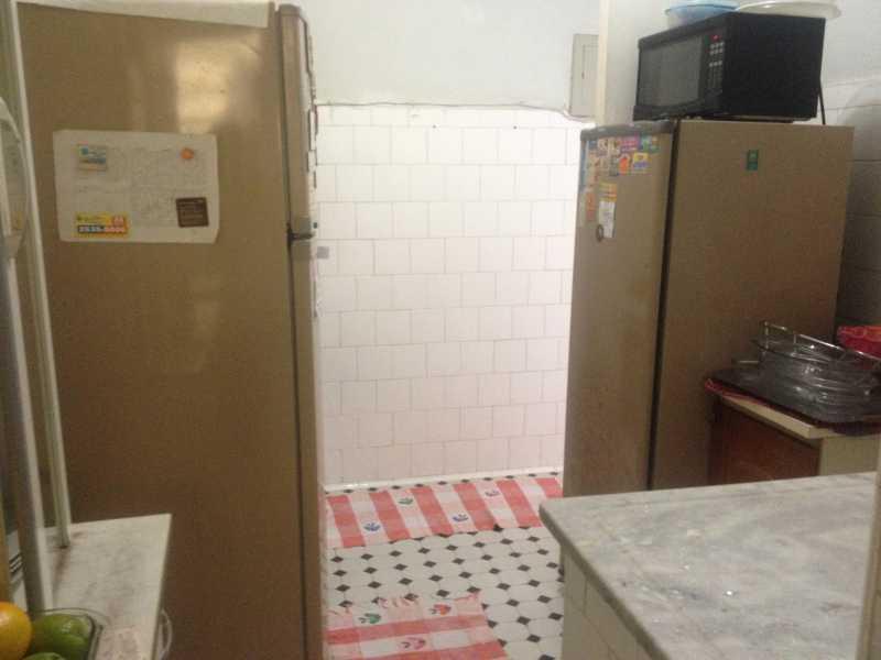 IMG_4690 - Apartamento à venda Rua Barão da Torre,Ipanema, IMOBRAS RJ - R$ 1.280.000 - AP3039 - 16