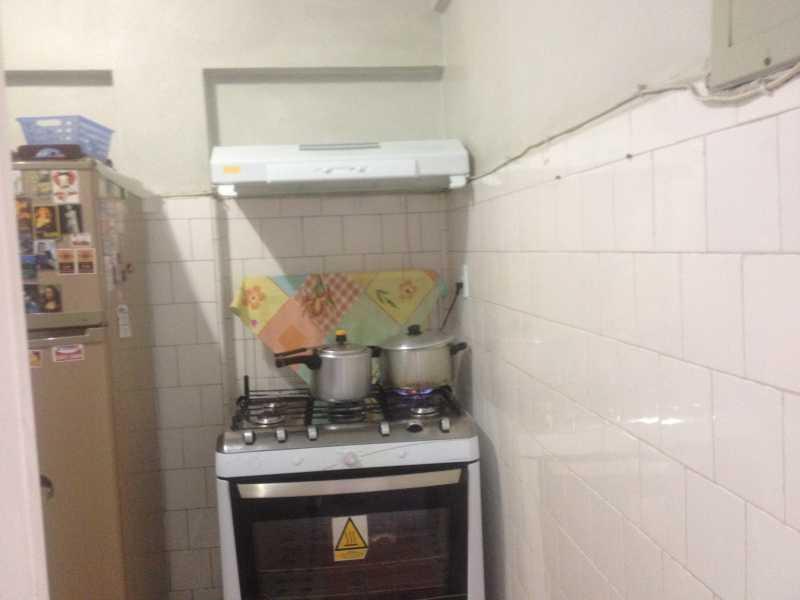 IMG_4694 - Apartamento à venda Rua Barão da Torre,Ipanema, IMOBRAS RJ - R$ 1.280.000 - AP3039 - 20
