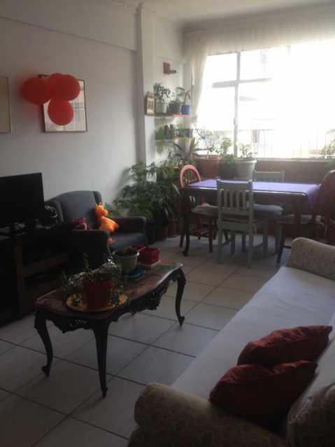 IMG_4696 - Apartamento à venda Rua Barão da Torre,Ipanema, IMOBRAS RJ - R$ 1.280.000 - AP3039 - 1
