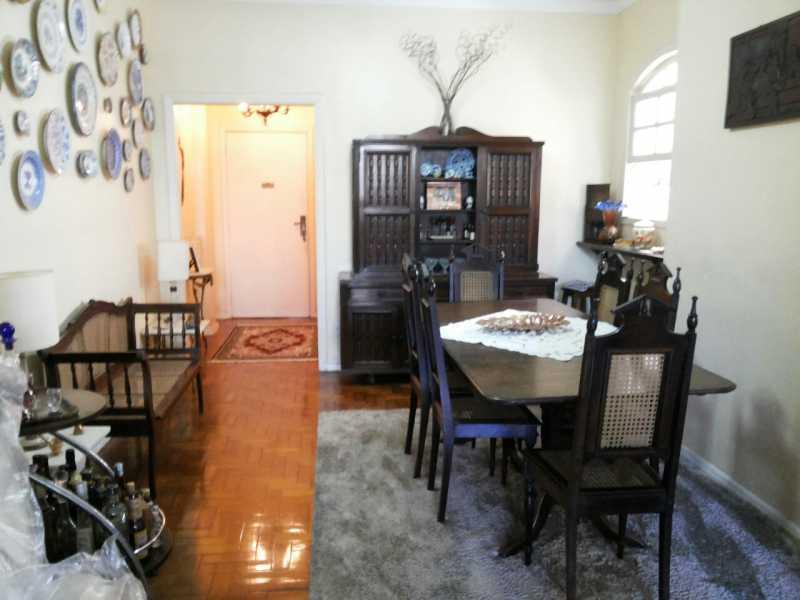 WhatsApp Image 2018-03-16 at 1 - Apartamento à venda Rua Pinheiro Machado,Laranjeiras, IMOBRAS RJ - R$ 1.350.000 - AP2978 - 1