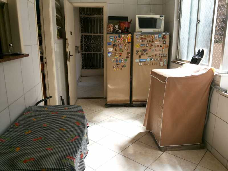 WhatsApp Image 2018-03-16 at 1 - Apartamento à venda Rua Pinheiro Machado,Laranjeiras, IMOBRAS RJ - R$ 1.350.000 - AP2978 - 5