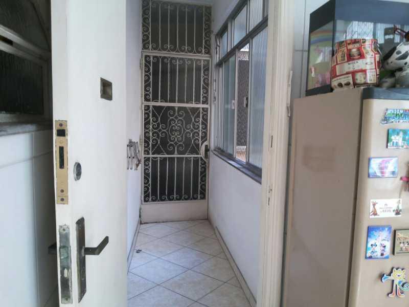 WhatsApp Image 2018-03-16 at 1 - Apartamento à venda Rua Pinheiro Machado,Laranjeiras, IMOBRAS RJ - R$ 1.350.000 - AP2978 - 6