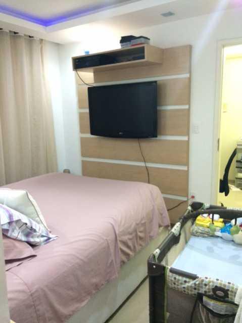 4 - IMG_3132 - Cobertura À VENDA, Barra da Tijuca, Rio de Janeiro, RJ - COB4847 - 3