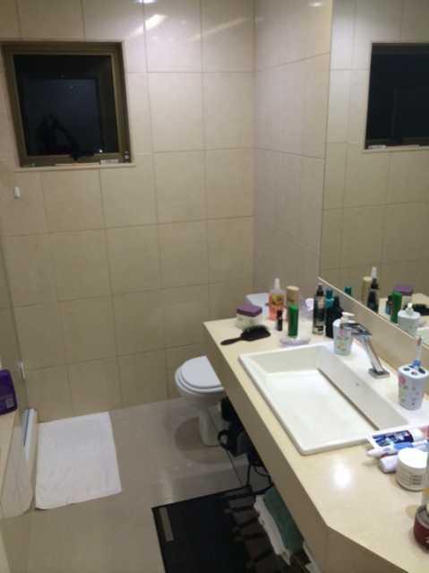 4 - IMG_3139 - Cobertura À VENDA, Barra da Tijuca, Rio de Janeiro, RJ - COB4847 - 5