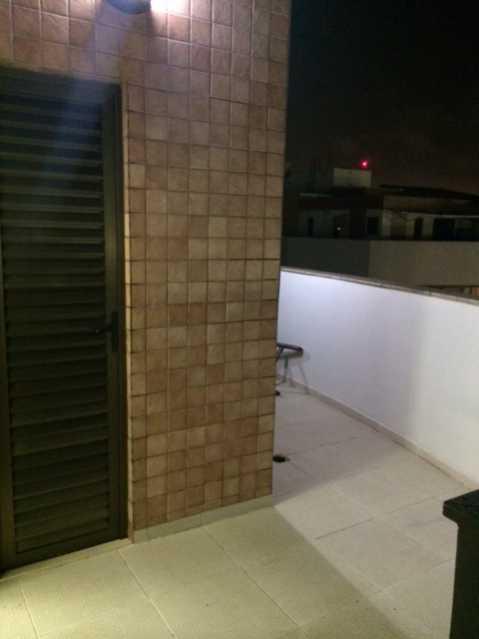 5 - IMG_3140 - Cobertura À VENDA, Barra da Tijuca, Rio de Janeiro, RJ - COB4847 - 14
