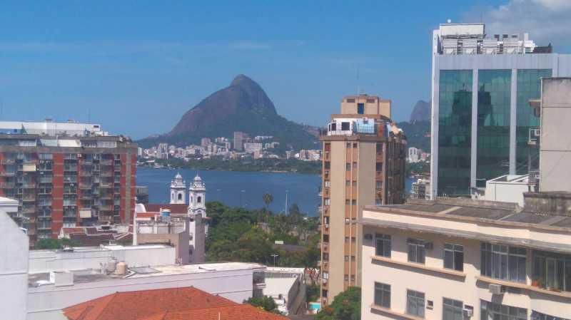 WhatsApp Image 2018-03-12 at 1 - Apartamento à venda Rua do Humaitá,Humaitá, IMOBRAS RJ - R$ 1.300.000 - AP3767 - 1