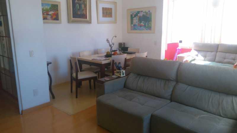 WhatsApp Image 2018-03-12 at 1 - Apartamento à venda Rua do Humaitá,Humaitá, IMOBRAS RJ - R$ 1.300.000 - AP3767 - 9