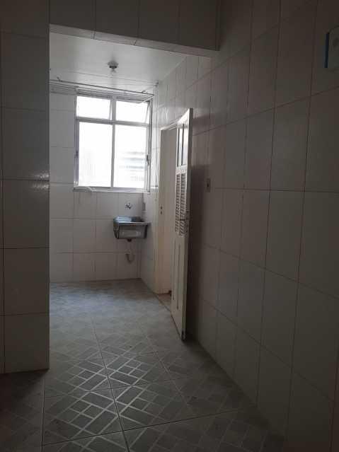 1a94012b-207e-473d-8418-c81294 - Apartamento à venda Rua Voluntários da Pátria,Botafogo, IMOBRAS RJ - R$ 800.000 - AP4173 - 16