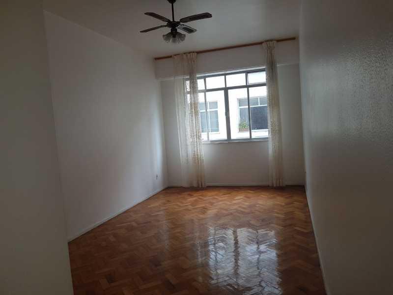 3c575de8-829a-4557-88cd-8e0919 - Apartamento à venda Rua Voluntários da Pátria,Botafogo, IMOBRAS RJ - R$ 800.000 - AP4173 - 3