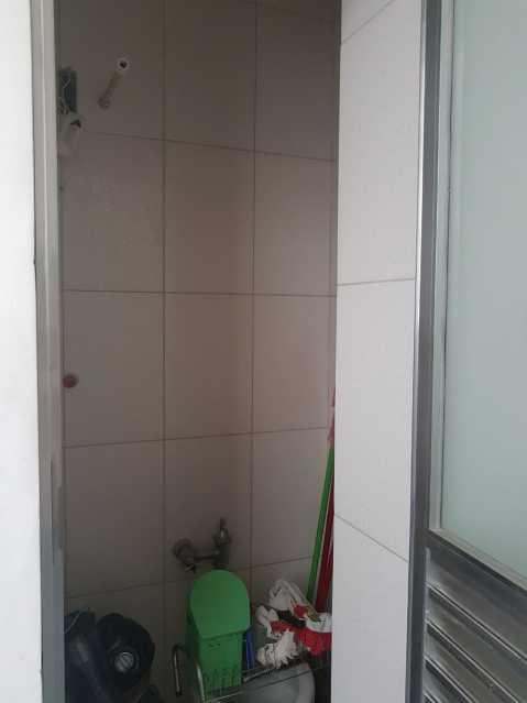 8e296860-e795-46dd-90c6-526ccc - Apartamento à venda Rua Voluntários da Pátria,Botafogo, IMOBRAS RJ - R$ 800.000 - AP4173 - 6
