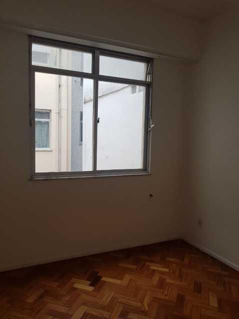 153ca70a-7cbb-49d4-b70f-440348 - Apartamento à venda Rua Voluntários da Pátria,Botafogo, IMOBRAS RJ - R$ 800.000 - AP4173 - 11