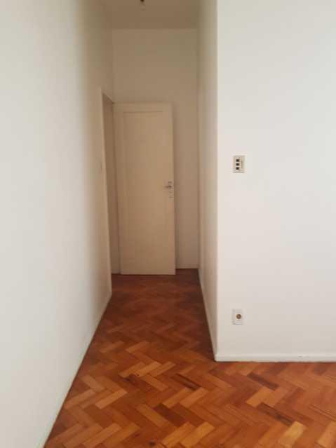 563d6f28-39f9-4144-9006-b15ab9 - Apartamento à venda Rua Voluntários da Pátria,Botafogo, IMOBRAS RJ - R$ 800.000 - AP4173 - 12
