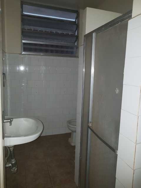68161d5f-1fa9-41fb-a738-19e54d - Apartamento à venda Rua Voluntários da Pátria,Botafogo, IMOBRAS RJ - R$ 800.000 - AP4173 - 14