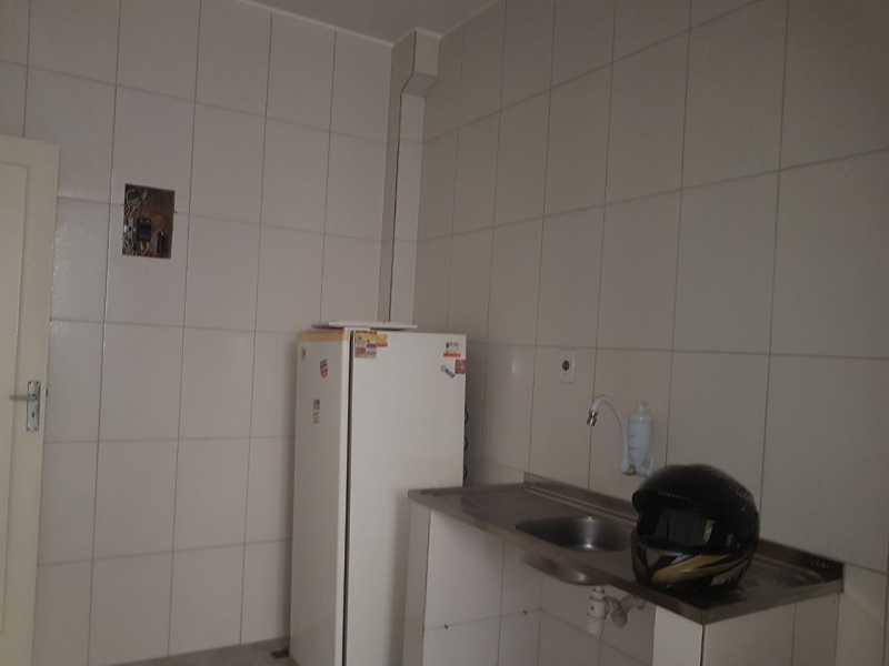623558da-bf67-4b0d-9f1a-06bf9c - Apartamento à venda Rua Voluntários da Pátria,Botafogo, IMOBRAS RJ - R$ 800.000 - AP4173 - 15