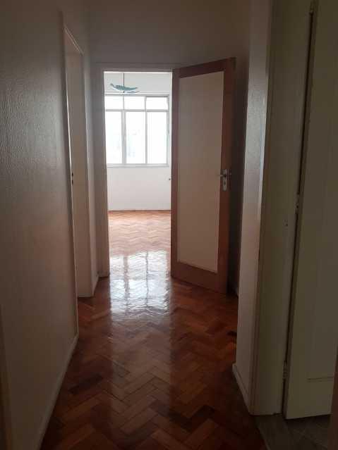 891656dc-fa66-4364-b157-3a7ac0 - Apartamento à venda Rua Voluntários da Pátria,Botafogo, IMOBRAS RJ - R$ 800.000 - AP4173 - 17