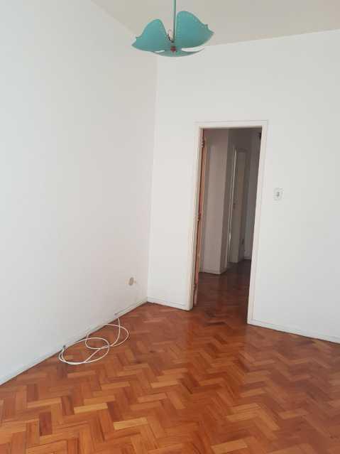 a0c2b067-7796-4515-9003-7d213d - Apartamento à venda Rua Voluntários da Pátria,Botafogo, IMOBRAS RJ - R$ 800.000 - AP4173 - 18
