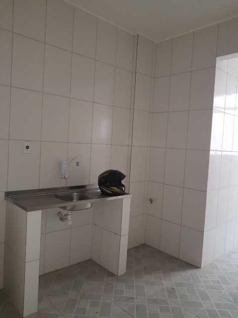 d131338f-e102-4b1c-86da-b0aa14 - Apartamento à venda Rua Voluntários da Pátria,Botafogo, IMOBRAS RJ - R$ 800.000 - AP4173 - 25