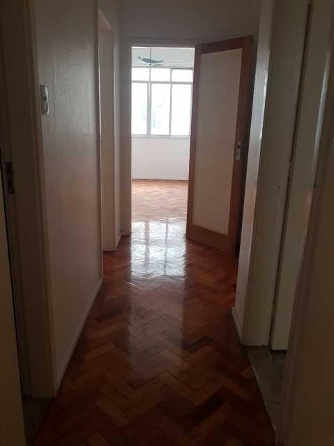 e1d4da47-a7c8-4355-a9e4-011e1c - Apartamento à venda Rua Voluntários da Pátria,Botafogo, IMOBRAS RJ - R$ 800.000 - AP4173 - 26