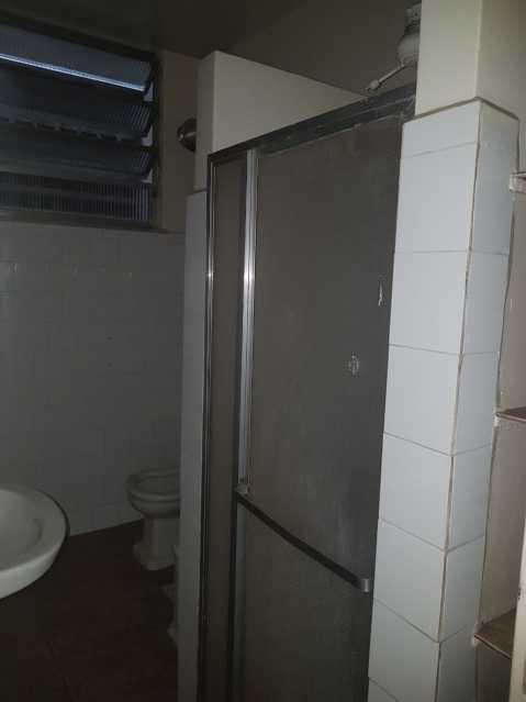 e48623b1-967f-4641-a76b-efb27d - Apartamento à venda Rua Voluntários da Pátria,Botafogo, IMOBRAS RJ - R$ 800.000 - AP4173 - 27