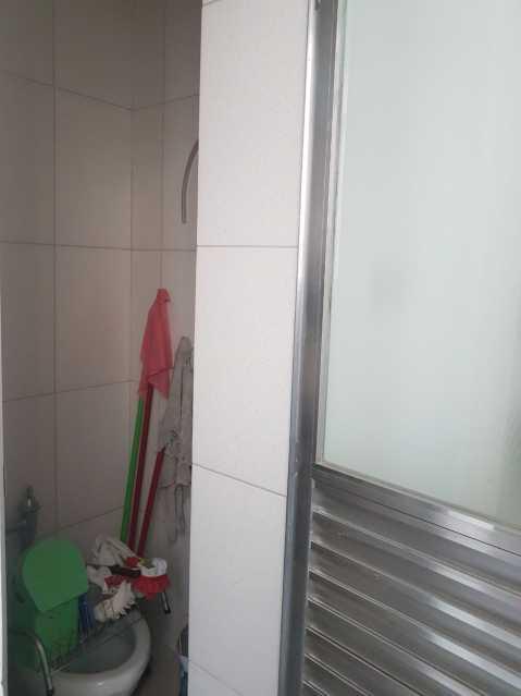f8deb78e-22a4-4531-9626-b5e3a6 - Apartamento à venda Rua Voluntários da Pátria,Botafogo, IMOBRAS RJ - R$ 800.000 - AP4173 - 29