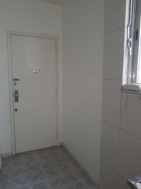 f2043932-101c-4d78-adbe-bfbcc7 - Apartamento à venda Rua Voluntários da Pátria,Botafogo, IMOBRAS RJ - R$ 800.000 - AP4173 - 30