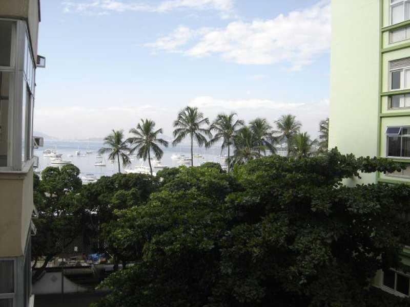 922514081321520 - Apartamento à venda Avenida Pasteur,Botafogo, IMOBRAS RJ - R$ 980.000 - AP2666 - 12