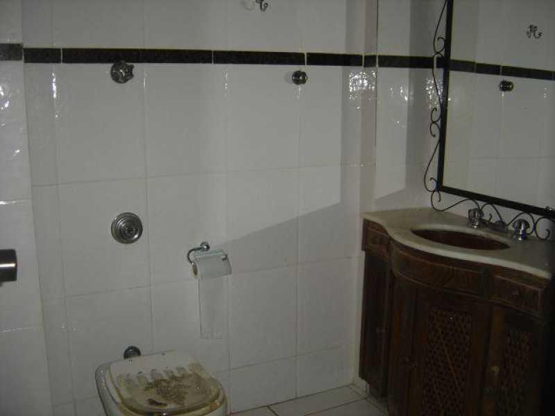 924514083344390 - Apartamento à venda Avenida Pasteur,Botafogo, IMOBRAS RJ - R$ 980.000 - AP2666 - 15
