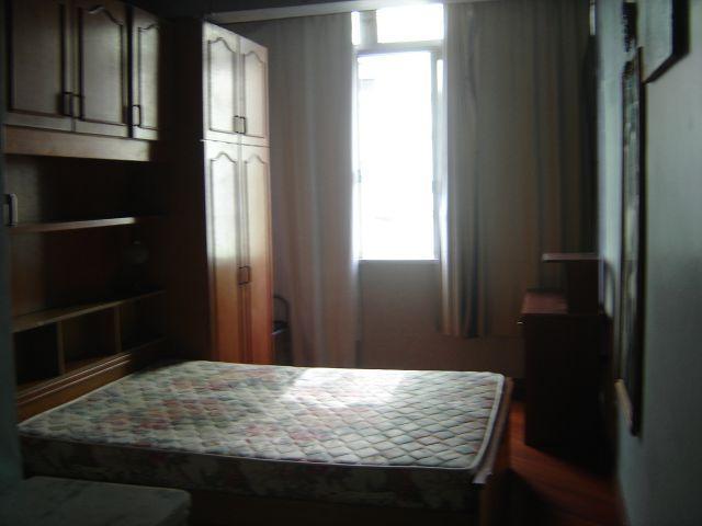FOTO0 - Apartamento à venda Avenida Pasteur,Botafogo, IMOBRAS RJ - R$ 980.000 - AP2666 - 6