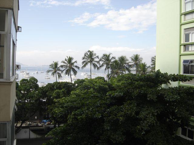 FOTO2 - Apartamento à venda Avenida Pasteur,Botafogo, IMOBRAS RJ - R$ 980.000 - AP2666 - 7