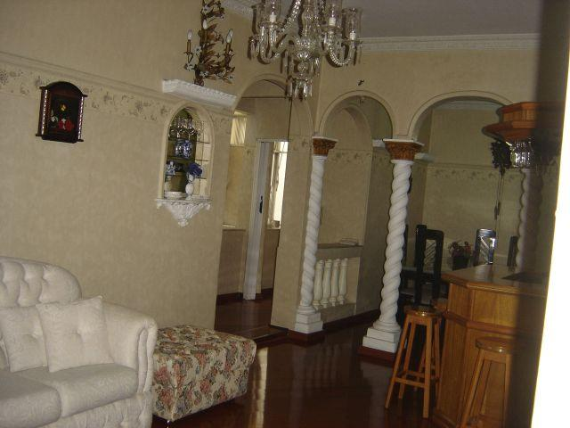 FOTO6 - Apartamento à venda Avenida Pasteur,Botafogo, IMOBRAS RJ - R$ 980.000 - AP2666 - 1